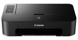 Canon PIXMA TS205 Drivers Download